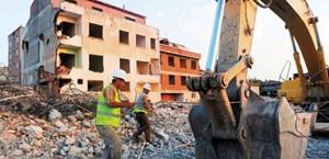 Bayrampaşa Belediyesi bir günde kentsel dönüşüm yapacak