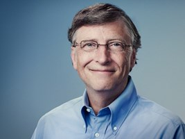Bill Gates inşaat sektörüne girdi