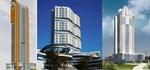 Turgut Toydemir Piramit Mimarlık'tan 3 dev proje!