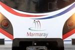 Marmaray'ın günlük geliri 2.4 milyon!