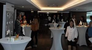 İtalyan BTicino İzmir'de mimarlar ile buluştu!
