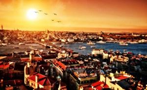 Türkiye'de kalan yabancı öğrenciler ve mülteciler İstanbul'u tasarlıyor!