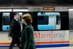 Marmaray için iki müjde!