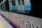 Marmaray ücretli seferlere başladı