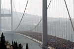 İstanbul Maratonu nedeniyle bu yollar kapatılacak!