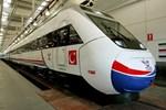 Binali Yıldırım,Ankara-İstanbul hızlı treni için tarih verdi