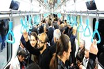 Marmaray'ın 4 günde taşıdığı yolcu sayısı dudak uçuklattı!