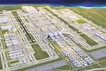 3. havalimanı için sözleşme imzalandı