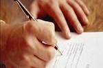 Kredi çekenler için şok iddia! Böyle bir belge imzaladınız mı?