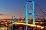 Tüm dünyanın gözü yarın Boğaz Köprüsü'nde olacak!