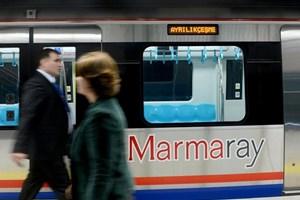 Marmaray ile ilgili yeni iddia!