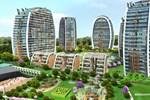 Ağaoğlu projelerinde kampanya-15 gün süreyle yüzde 2 peşinatla