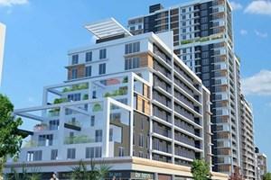 Gül Yapı'nın yeni projesi satışa çıkıyor