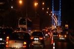 İstanbullular dikkat! Köprüde çalışmalar 31 Ocak'a kadar sürecek!