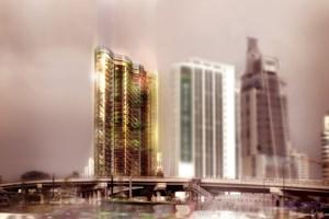 """Maslak'ta """"Green Good Design"""" ödüllü proje!"""