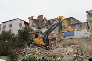 Baysaş, Fikirtepe'de dönüştüreceği ada sayısını ikiye çıkarttı!
