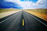 Türkiye'nin yolları artık asfalt olmayacak!