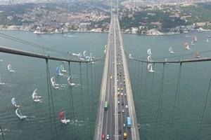 Boğaziçi Köprüsü'nde halat değişimi ne zaman olacak?