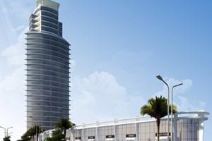 Kuriş Kule'de ofislerin yüzde 75'i satıldı