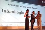 Tabanlıoğlu, Ortadoğu'nun en iyisi seçildi!