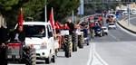 İzmir'de traktörlü 2B eylemi!