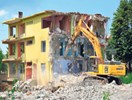 Esenler'de kentsel dönüşüm yıkımları Nisan'da bitecek!