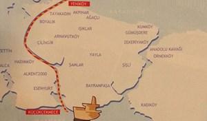 Gayrimenkul Fiyatları Kanal İstanbul projesi ile tavan yaptı