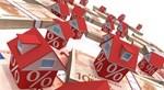 Tüketici kredilerinin 90.1 milyar lirası konut için!