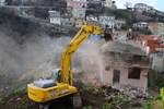 Kentsel dönüşümün ilk başlandığı yerde, 'son bina' yarın yıkılıyor!