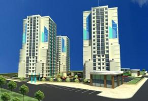 Ncity Esenyurt projesi için ön talep toplanıyor! 89 bin TL'ye!