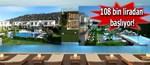 Yazlık ev projeleri! 108 bin liradan başlıyor!