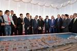 GAP İnşaat, Türkmenistan'ın en büyük liman projesini üstlendi