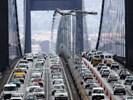 Köprü ve otoyollardan 530 milyon lira gelir elde edildi