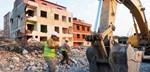 İnşaat firmaları Yeni Sahra'da kentsel dönüşüm için yarışıyor