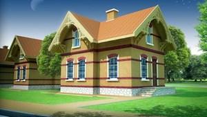 Konya Hızlı Tren İstasyonu yanındaki Alman Evleri restore edilecek