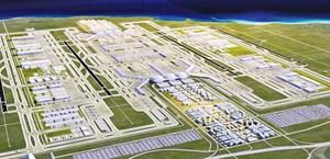 3. havalimanı için ilk kazma ne zaman vurulacak?