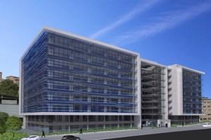 Ak Plaza Piyalepaşa'da ofislerin metrekaresi 22 dolardan!