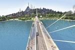 Haliç Metro Geçiş Köprüsü açılıyor! Yayalara ücretsiz mi?
