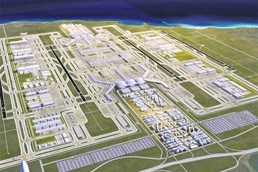 3. Havaalanı projesi için acele kamulaştırma kararı!