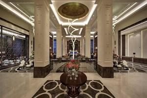 İstanbul'un en büyük oteli 21 Ocak'ta açılıyor!