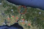 Kuzey Marmara Otoyolunda tahliyeler başladı