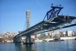 Haliç Metro geçiş Köprüsü'nü mimarı anlattı!