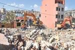 Kadıköy Belediye Başkanı'ndan itiraz: Fikirtepe 15 güne zor başlar