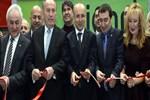 Topbaş'tan İstanbul'u uçuracak 2 proje