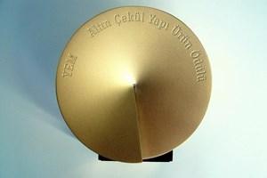 22. Altın Çekül Yapı Ürün Ödülü başvuruları başladı