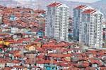 Kentsel dönüşüme giren bina sayısı 30 kat arttı