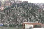 Karlıtepe Mezarlıklığı riskli alan ilan edildi!
