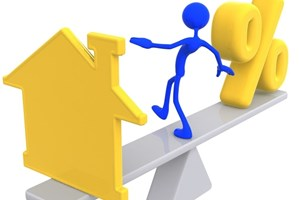 Yapı Kredi 2013'te 45 bin adet konut kredisi kullandırdı