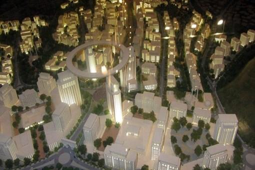 İstanbul'daki dev proje onaylandı