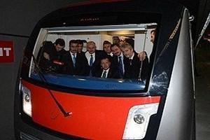 Batıkent-Sincan metro hattı açılıyor!